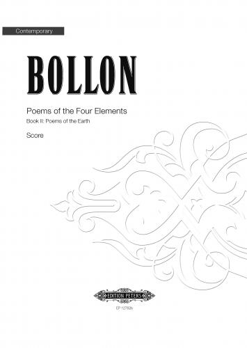 Poems of the Four Elements