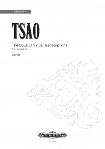 The Book of Virtual Transcriptions