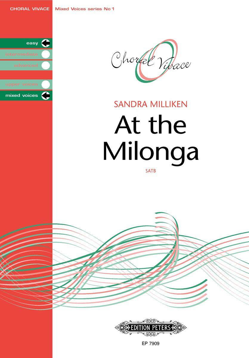 At the Milonga