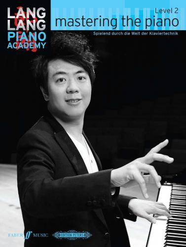 Lang Lang - mastering the piano / Level 2