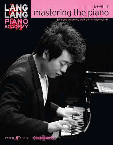 Lang Lang - mastering the piano / Level 4