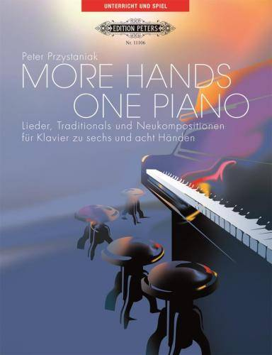 More Hands - One Piano