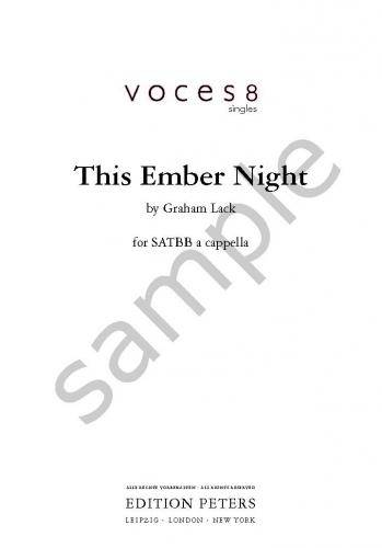 This Ember Night