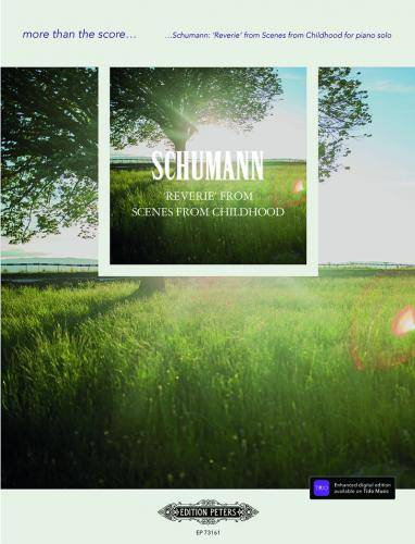 more than the score - Schumann: Â'ReverieÂ' fro