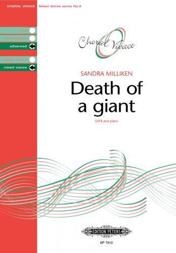 Death of a giant